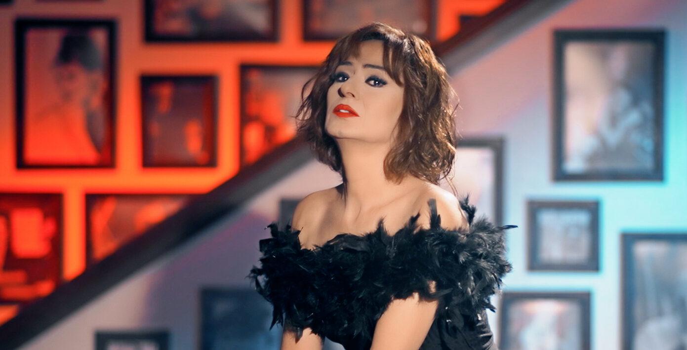 Aşı Karşıtı Yıldız Tilbe'ye Kıbrıs'ta Konser İptali Şoku!