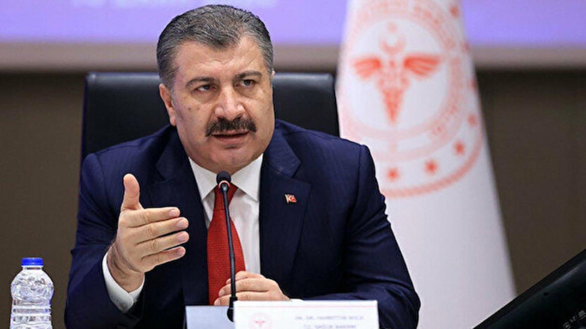 Türkiye'de 11 Ekim günü koronavirüs nedeniyle 188 kişi vefat etti, 30 bin 563 yeni vaka tespit edildi