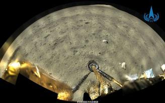 Çin Ay'dan kaya getirtti! Sonuçlar şaşırttı