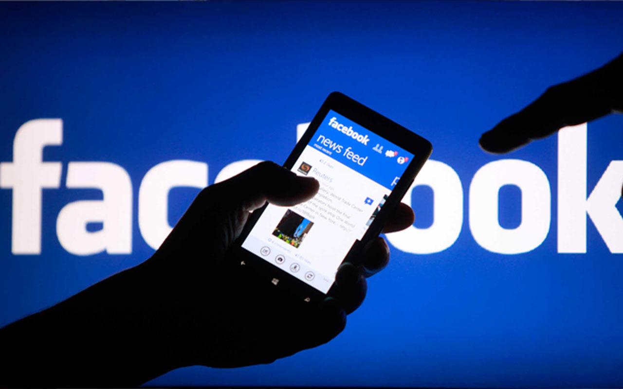 Facebook'tan 'kesinti' açıklaması: Bir hatadan kaynaklandı