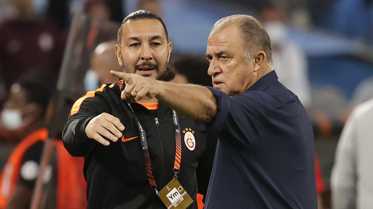 Fatih Terim yeni golcüsünü Bosna'da buldu