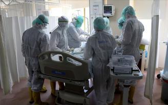 Koronavirüste yeni tehlike! Kan pıhtısı hafif belirtileri olan hastalarda da gelişebilir