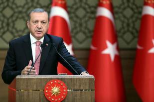 Cumhurbaşkanı Erdoğan'dan operasyon sinyali: Suriye'de gereken adımları atacağız